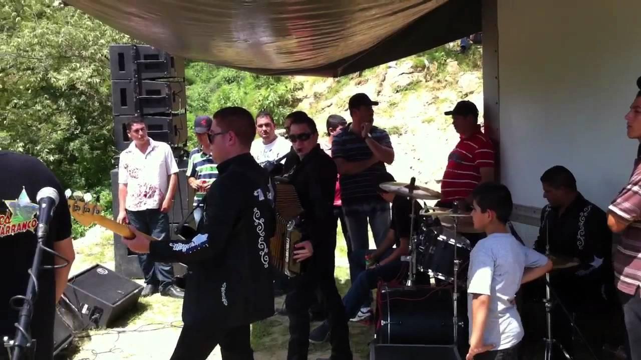 Comandante Don Juan (QEPD) - Los Alegres Del Barranco - YouTube