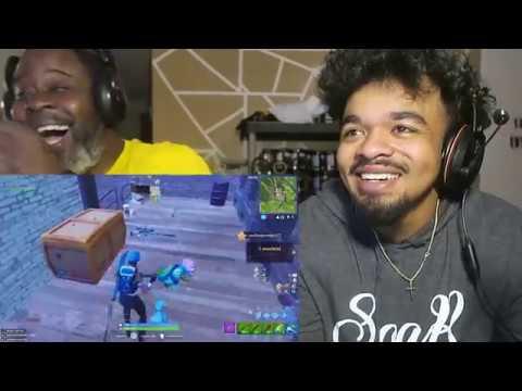 Dad Reacts to The Best Fortnite Player #4! (Dakotaz)- BEST SNIPES! Ninja or Dakotaz