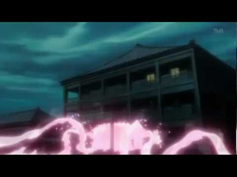 Bleach naruto - Waking The Demon - Bullet For My Valentine video
