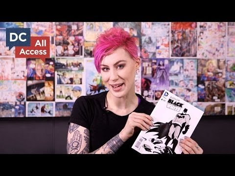 DC All Access - Bonus Clip - ComicBookGirl19's Bonus Reviews