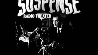 Suspense Radio Theater - A Vincent Price Collection