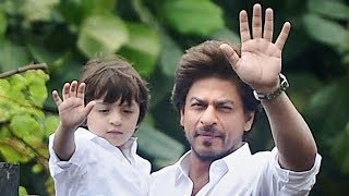 Shahrukh Khan to become father again?| Funny reply to a fan on Twitter