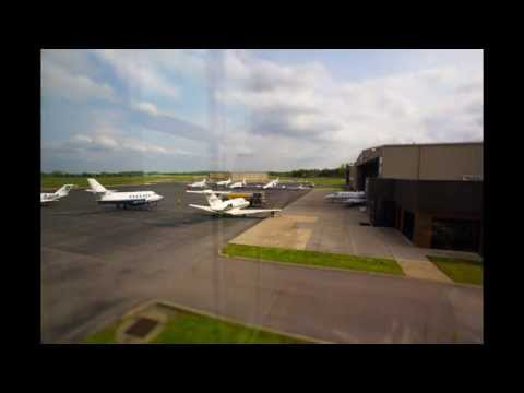 Time-lapse of CFM's Smyrna, TN (KMQY) FBO