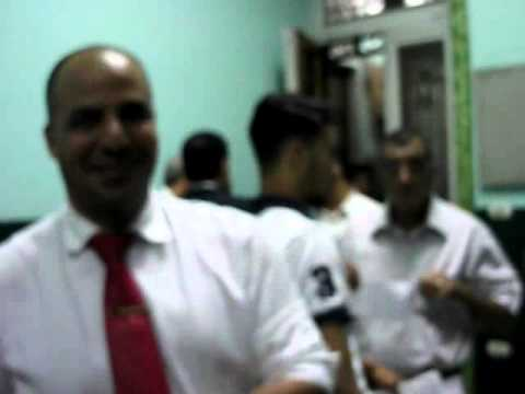before the judge speaking-elections of the Egypt general tour guides syndicate