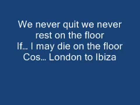 Pitbull get on the floor lyrics for Get off the floor lyrics