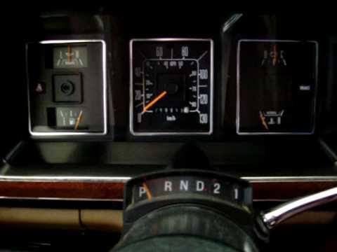 1987 Ford E350 6.9 IDI Diesel Motorhome Sat 2 Months. Will it Start?