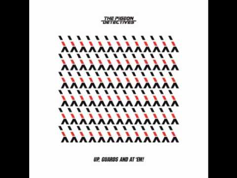 The Pigeon Detectives - Turn Out The Lights