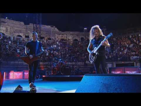 Metallica -  Nothing Else Matters [live Nimes 2009] 1080p Hd(37,1080p) hq video