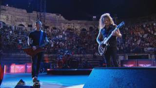 Metallica Nothing Else Matters Live Nimes 2009 1080p Hd 37 1080p Hq