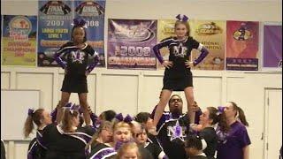 Special needs cheerleaders are breaking boundaries
