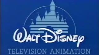 Walt Disney Television Animation/Disney Channel Originals *With ABC Kids Announcer* (2006)