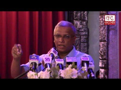 sumanthiran speaks o|eng