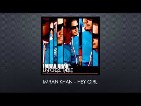 Imran Khan - Hey Girl (Bass Boosted) by BossBass