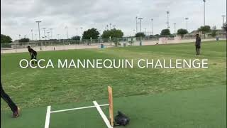 OCCA MANNEQUINS CHALLENGE