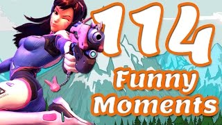 Heroes of the Storm: WP and Funny Moments #114