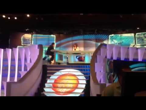 Joao Gilberto Vaz - LIVE @ Al Jazeera Sports - 2