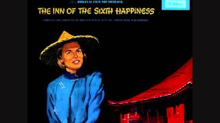 Malcolm Arnold - Overture from INN OF THE SIXTH HAPPINESS