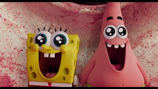 """"""" THE SPONGEBOB SQUAREPANTS MOVIE: SPONGE OUT OF WATER 