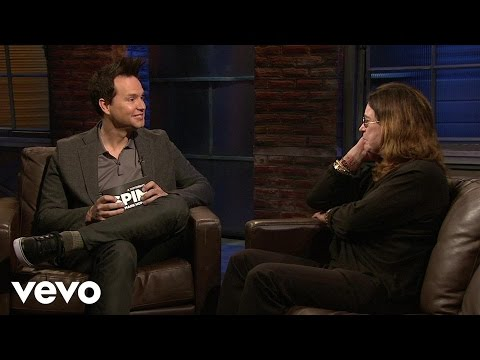 Mark Hoppus - Hoppus On Music: New Music ft. Ozzy Osbourne