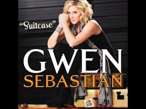 Gwen Sebastian - Suitcase