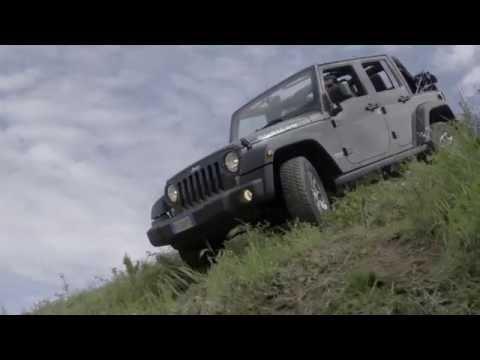 Jeep & Harley Davidson Eurofestival | AutoMotoTV