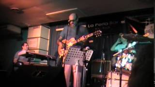 HECTOR STARC -BLUES LOCAL- ROCK DE LA MUJER PERDIDA MOV03D