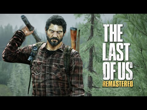 THE LAST OF US - Remastered - #22: Joel Lenhador Style