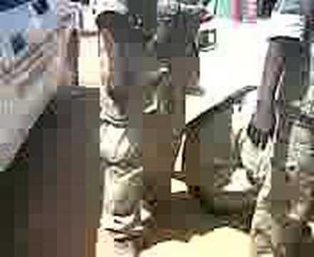 Sudan  Government  Abuse  Children's of  Darfur