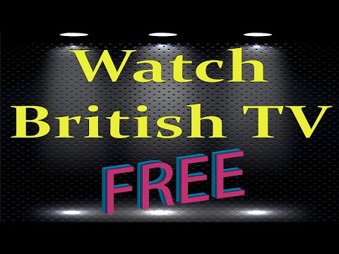 Watch British TV Online Abroad - Including Catch-up and 50+ Live Channels.