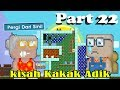 New Sister's Story New Series part 22 | GROWTHOPIA INDONESIA