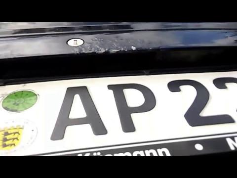 A4 B5 Tipps zur Reparatur der Zentralverriegelung