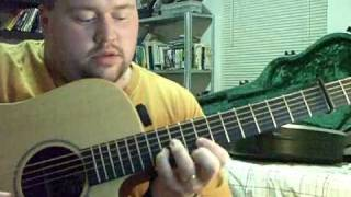 Pentatonic Bluegrass Lesson