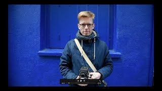 Das Foto-Experiment: Mit der Rolleiflex und einem Film durch Paris