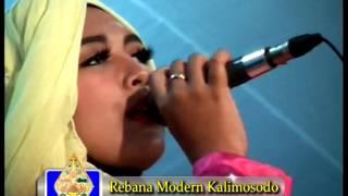 Rebana Modern KALIMOSODO - Pati