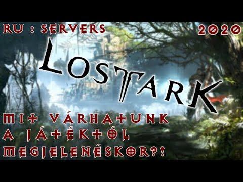 Nézzük mivel állnak szemben a leghiresebb Action RPG Játékok || Lost Ark || #PC#MMORPG#2020