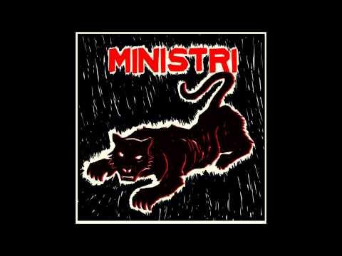Ministri - Stare Dove Sono
