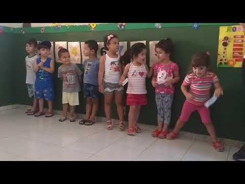 Solta a pisadinha,Na educação infantil... thumbnail