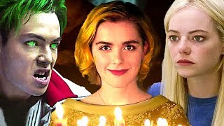 Las Mejores Series de Netflix (Septiembre - Octubro 2018)