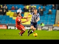 Millwall Walsall goals and highlights