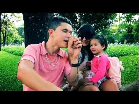 Mc Cunhado - O amor me mudou (Clipe Oficial em Full HD) Music Videos