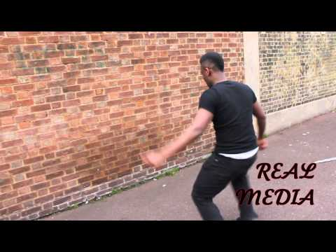 Jay naija (coupe decale) freestyle (Real media uk) .avi