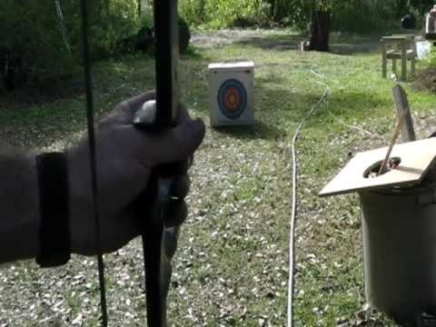 Survival Takedown Bow DIY: Part 2