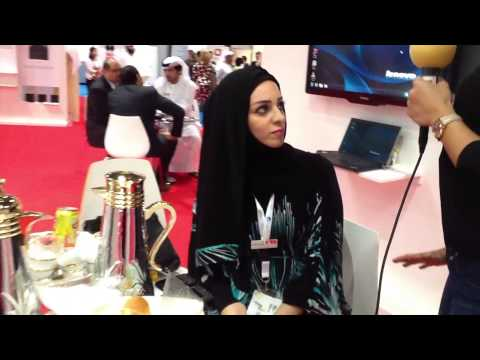 What would Expo 2020 in Dubai mean to you? GES-EVA visitors comment
