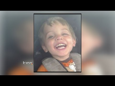 Horry County authorities searching for missing boy, 4
