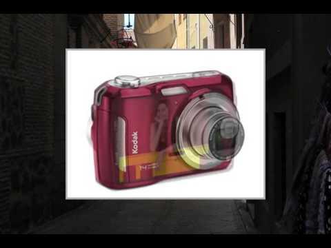Kodak EasyShare C195