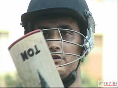 Do not compare Ashwin with Harbhajan - Sourav Ganguly. .flv