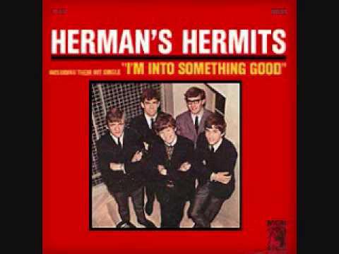 Hermans Hermits - I Wonder