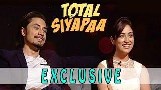 download lagu Total Siyapaa  Ali Zafar & Yami Gautam Exclusive gratis