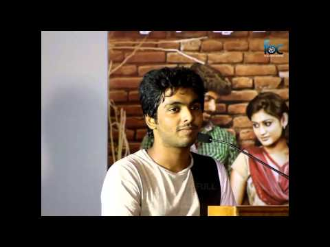 I Am Ready To Produce More Films Says Gv Prakash At Madha Yaanai Koottam Press Meet video