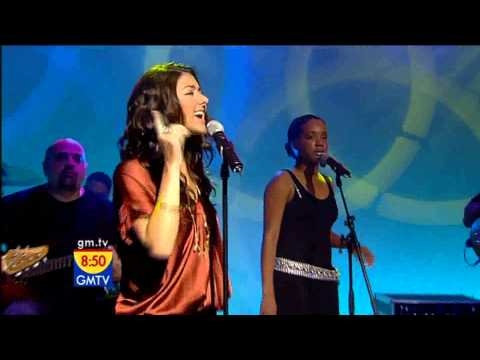 Download Lagu Stacie Orrico - I'm not missing you / Live MP3 Free